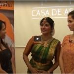 Como Lo Hacen TV: India