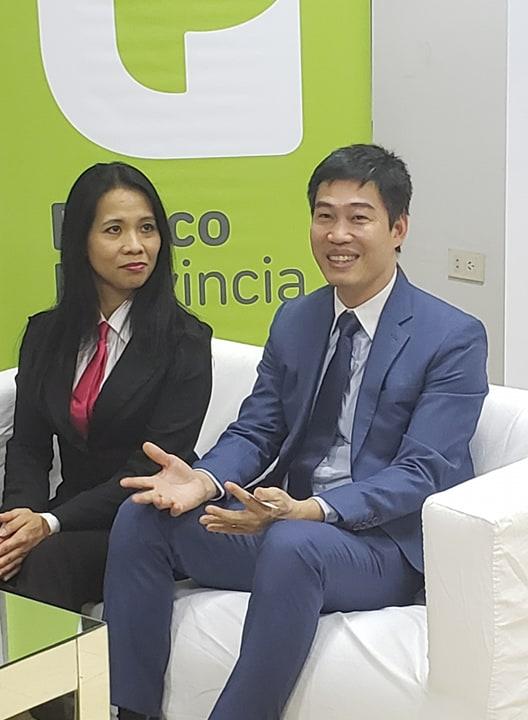Consul de Vietnam